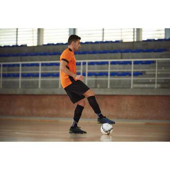 Zaalvoetbalschoenen voor volwassenen CLR 900 blauw