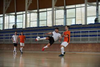 futsal técnica os benefícios