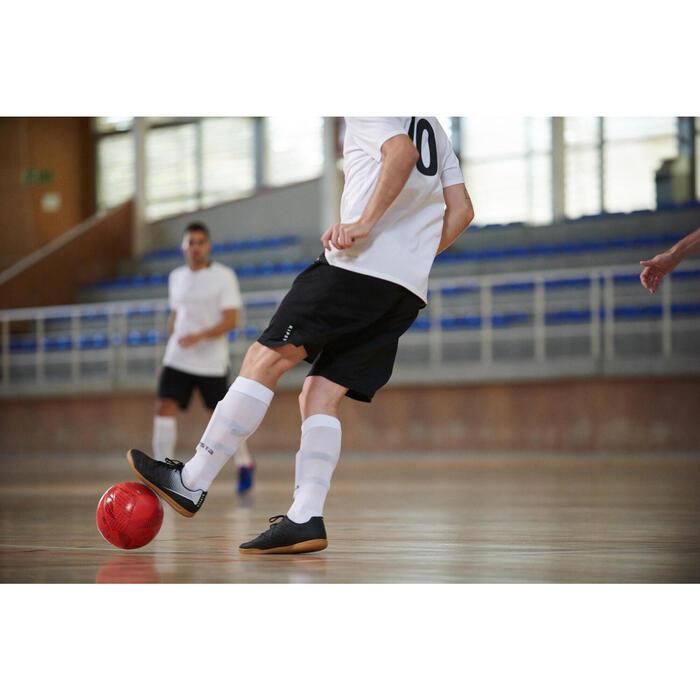 Futsalball 100 Hybrid 63cm rot