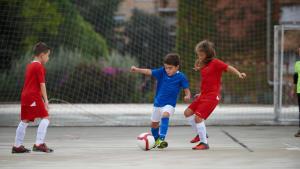 sport enfant fair play