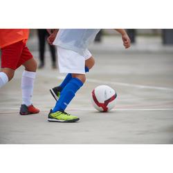 Chaussures de Futsal ESKUDO 500 KD Jaune