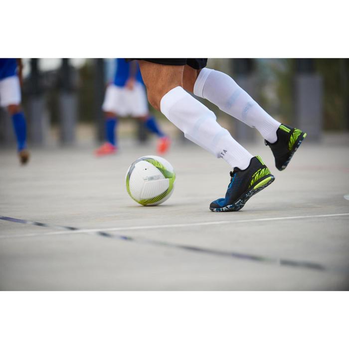 成人款室內五人制足球鞋CLR 900-藍色