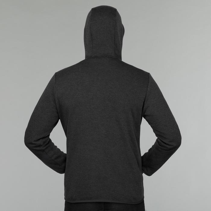 Chaqueta TRAVEL 100 3en1 Hombre gris
