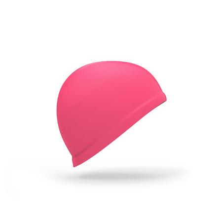 Baby's Mesh Swim Cap Pink