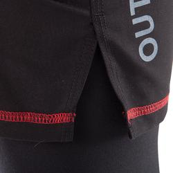 Fightshort BJJ NoGi / Grappling 500