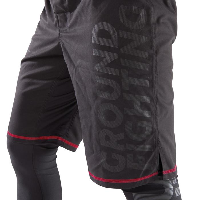 Fightshort Grappling 500