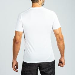 Men's Cross Training T-Shirt - White