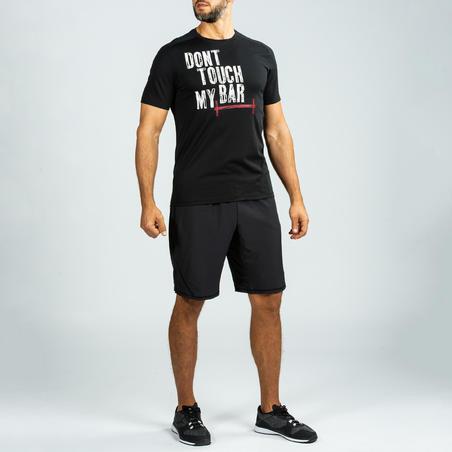 500 Cross-Training Shorts