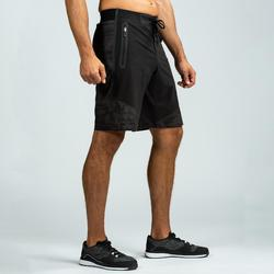 900 Cross-Training Shorts - Black/Grey