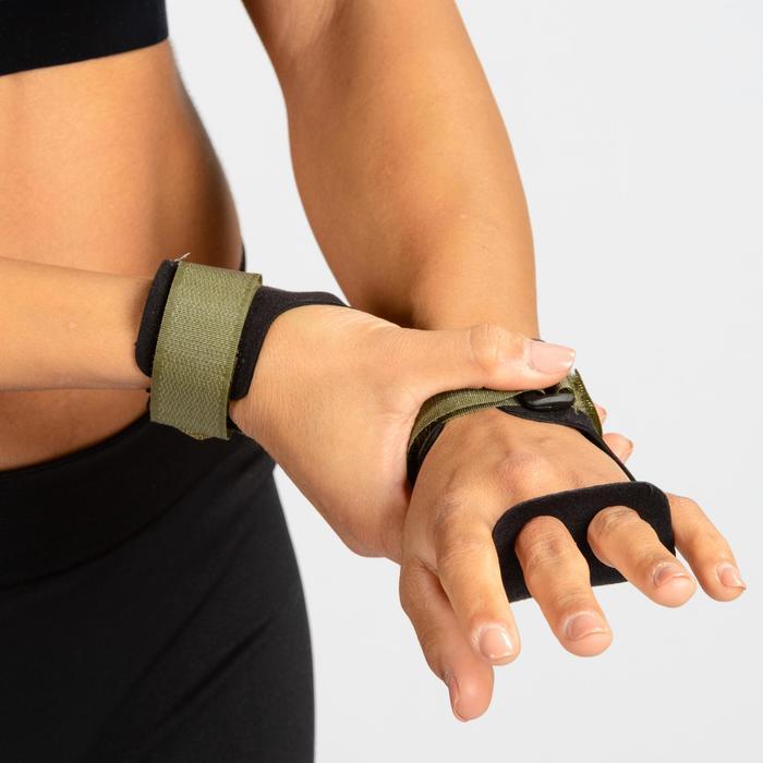 Two-Finger Cross-Training Hand Grips