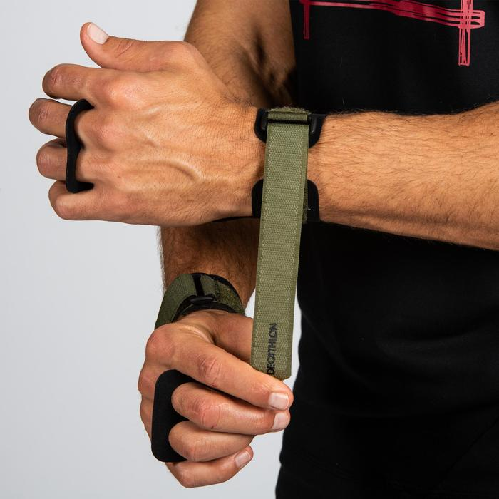 Crosstraining-Handschutz 2 Finger