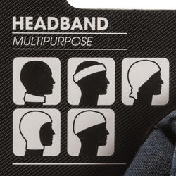 Multifunctionele hoofdband voor hardlopen - 157394