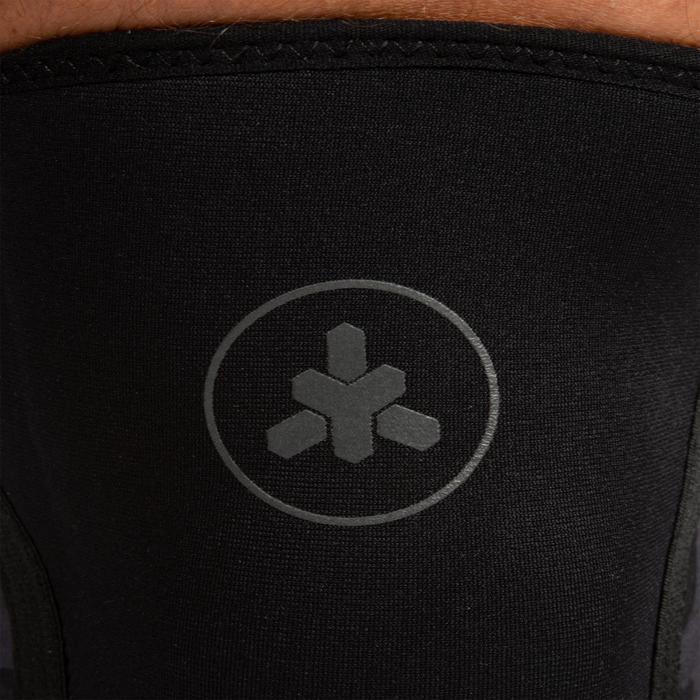 Kniebeschermers voor crosstraining 5 mm