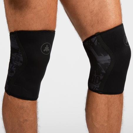 Crosstraining Knee Brace 5 mm