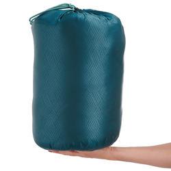 CAMPING SLEEPING BAG - ARPENAZ 10°C