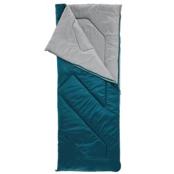 CAMPING SLEEPING BAG - ARPENAZ 10°
