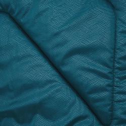 Kampeerslaapzak Arpenaz 10° blauw
