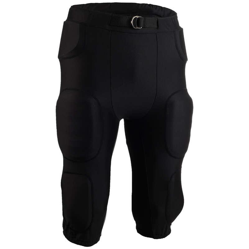 FOTBAL AMERICAN Imbracaminte - Pantalon AF550PA Adulți  KIPSTA - Imbracaminte