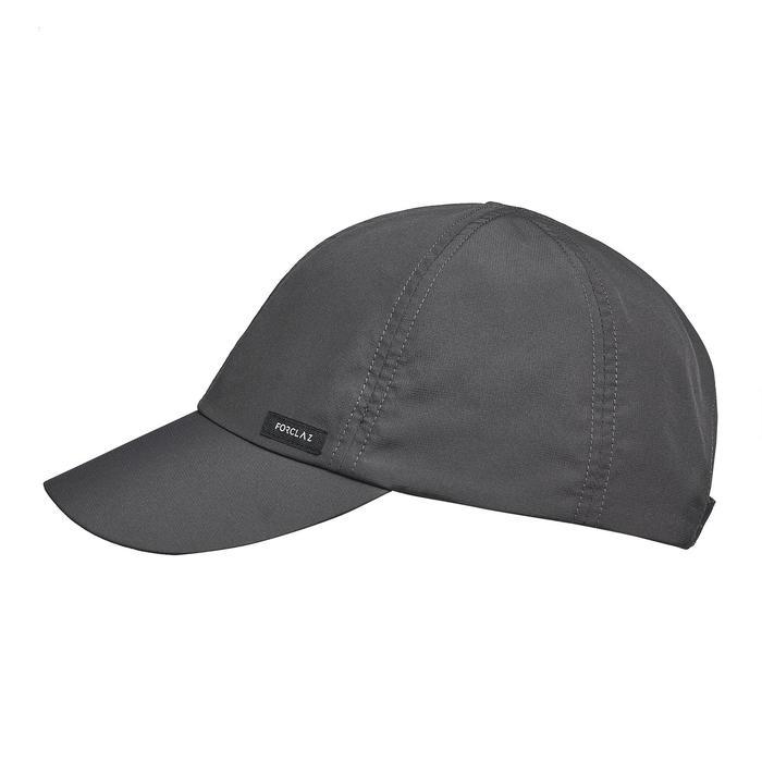 旅行健行帽|TRAVEL 100-深灰色