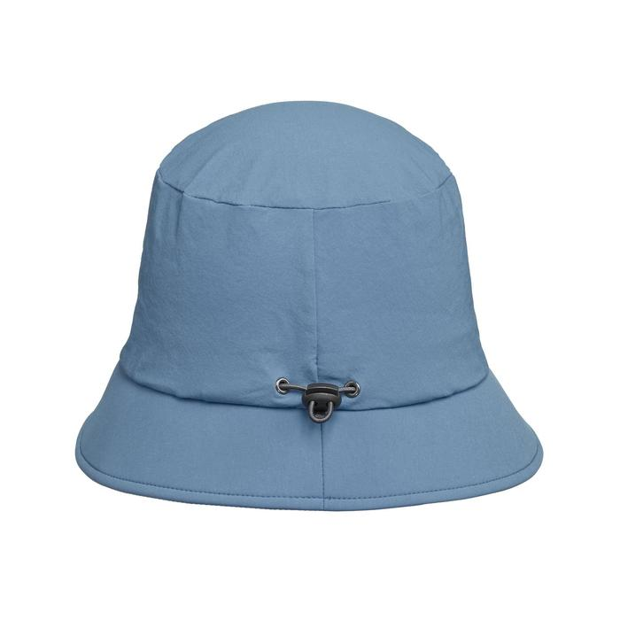 Sombrero Trekking Montaña Forclaz TREK 100 Azul