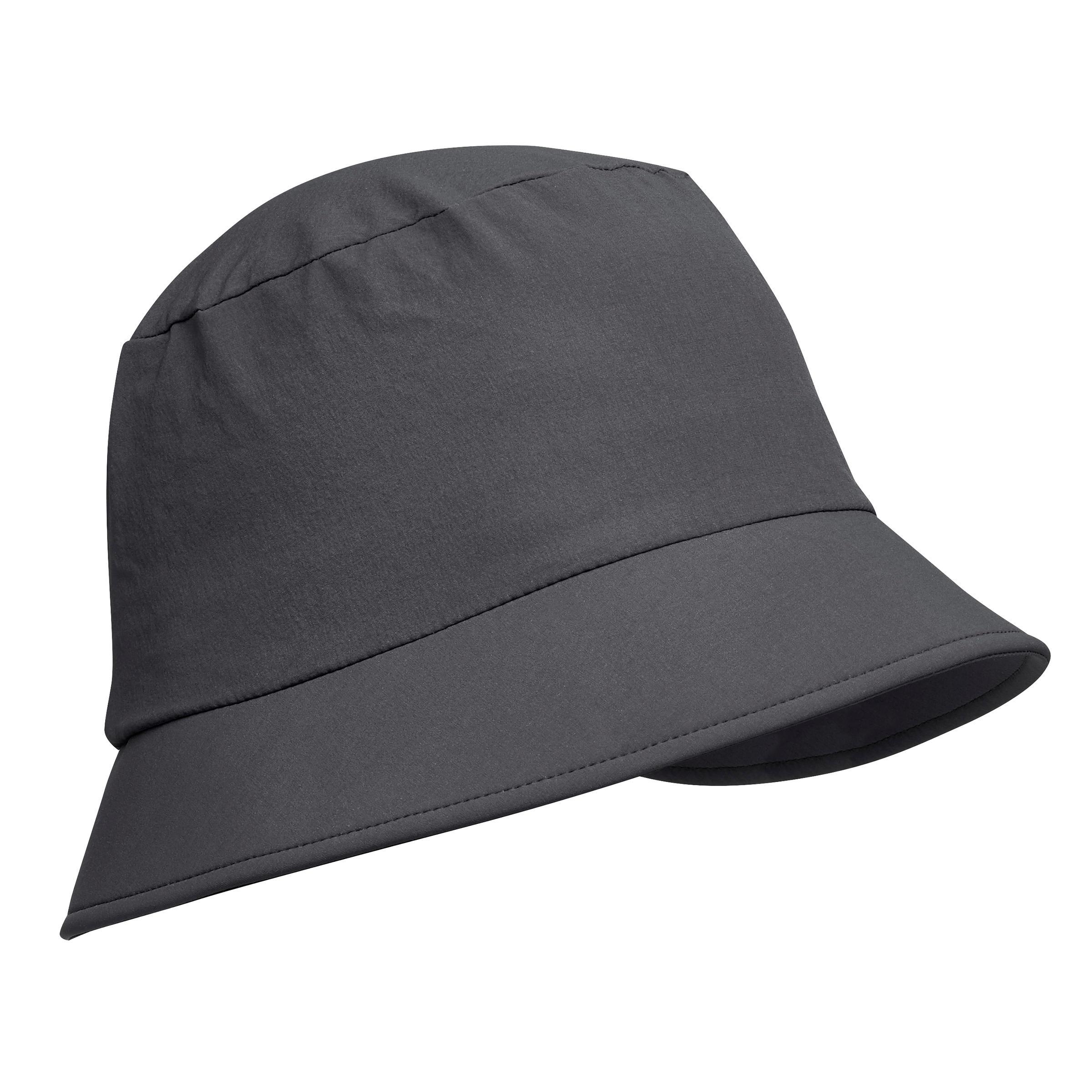 Pălărie Trek 100 Gri imagine