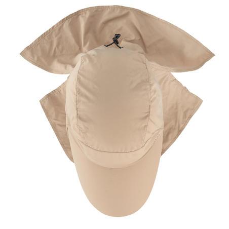 """UV apsauginė kelioninė kepurė """"Desert 500"""""""