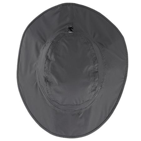 Trekking Waterproof Hat MT900 - dark grey