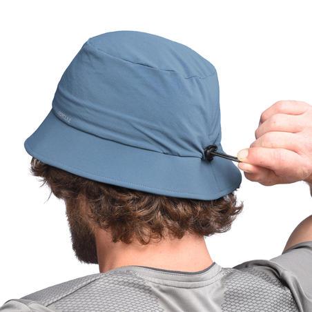 Topi Mendaki Gunung Trek 100 - Biru
