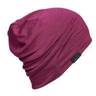 登山健行美麗諾羊毛帽TREK 500