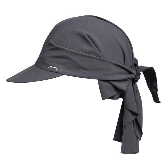 Mountain trekking cap - TREK 100 ultra-compact