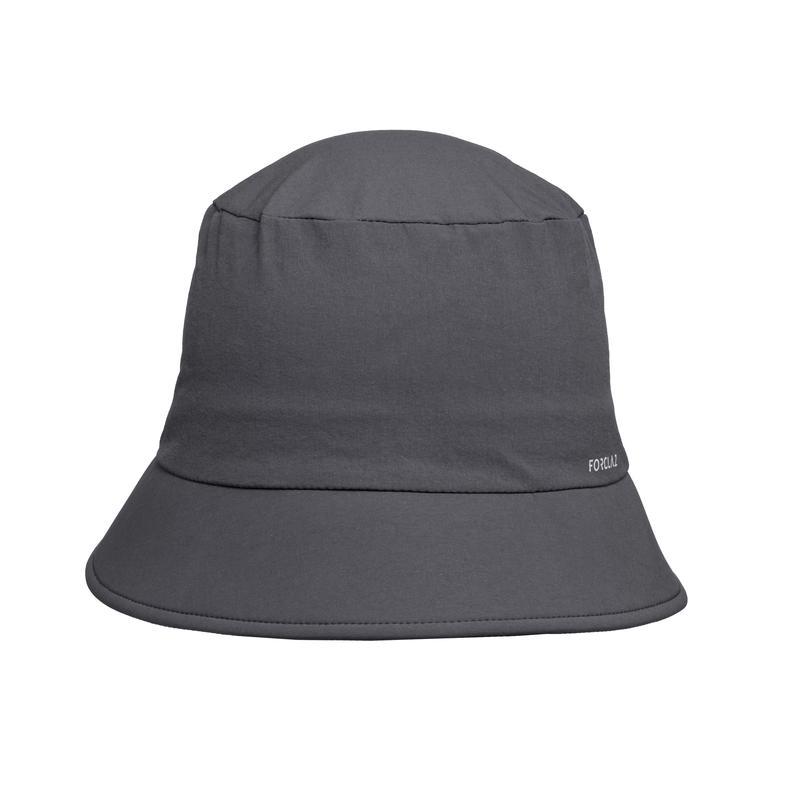 Mountain Trekking Hat Trek 100 - Dark grey