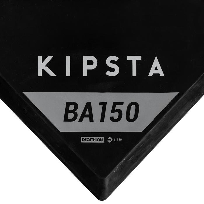 Soporte Bateo Béisbol Kipsta BA150 Negro