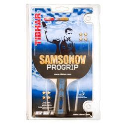 Tafeltennisbat club en school Tibhar Samsonov Progrip 4*