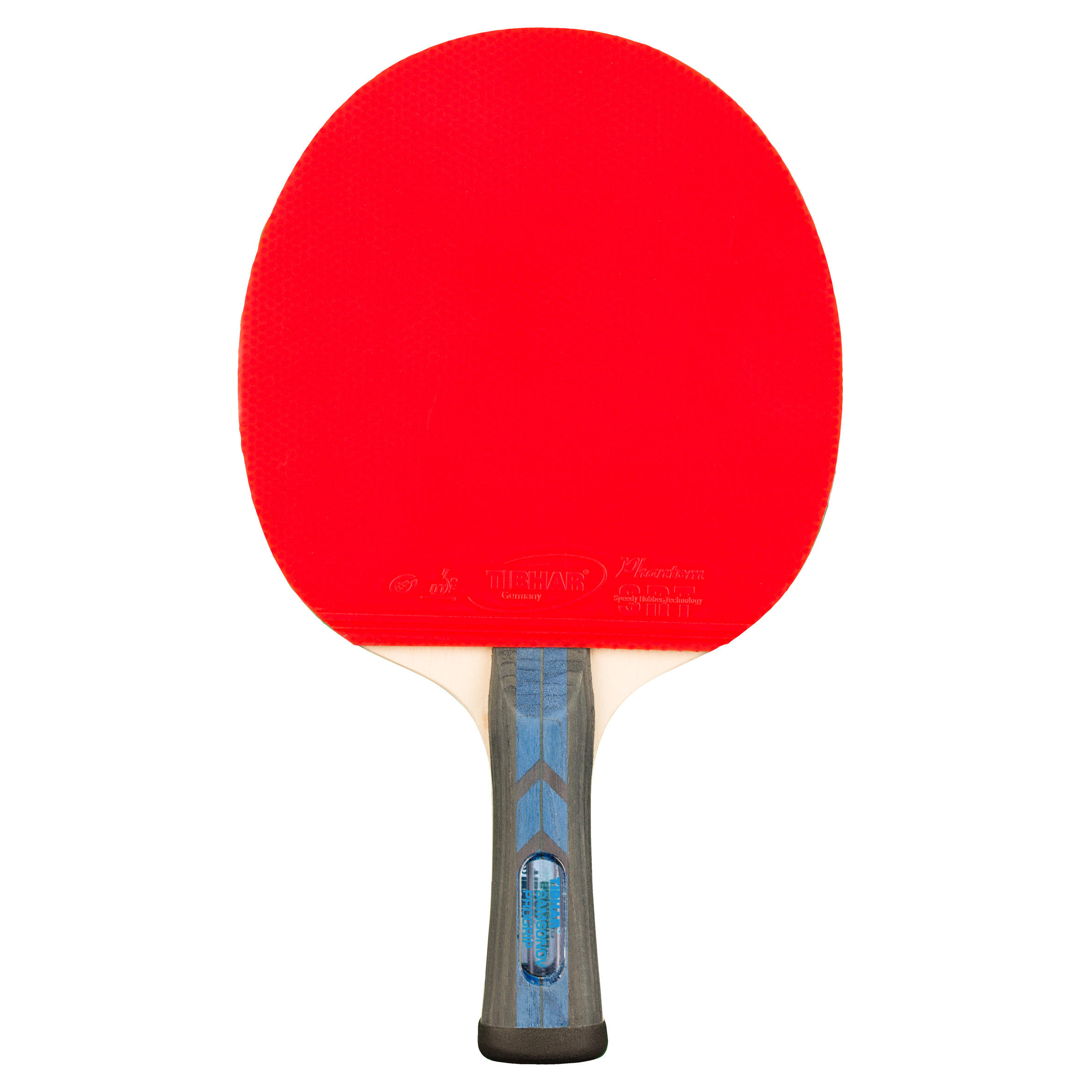 Paletă tenis TIBHAR Progrip la Reducere poza