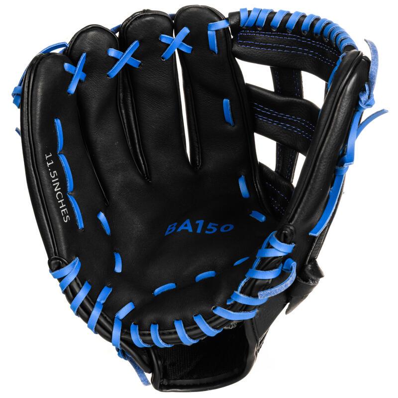 "Kipsta 11.5-12.5"" BA150 Glove, Left Hand Throw"