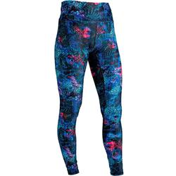 Leggings Fitness Dance Damen