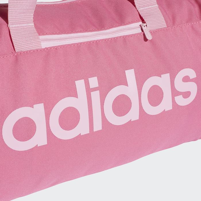 Sporttas fitness Adidas klein, roze