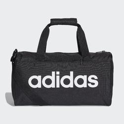 Fitnesstas Adidas zwart wit