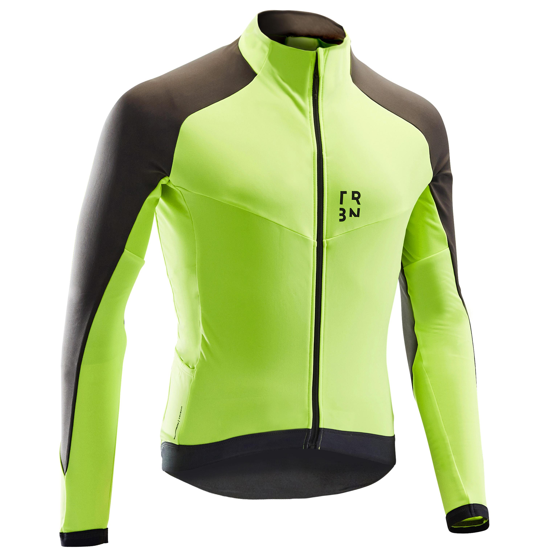 Bluză Ciclism RC500 Bărbați