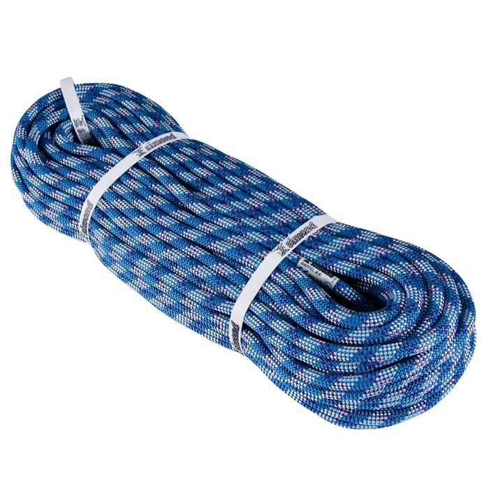 Abseiling Half Rope - 8.6mm x 50m - 157461