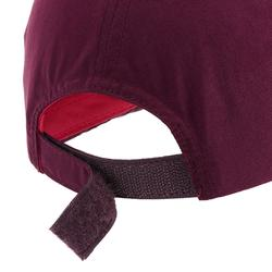 MH100 Children's Hiking Cap - Purple