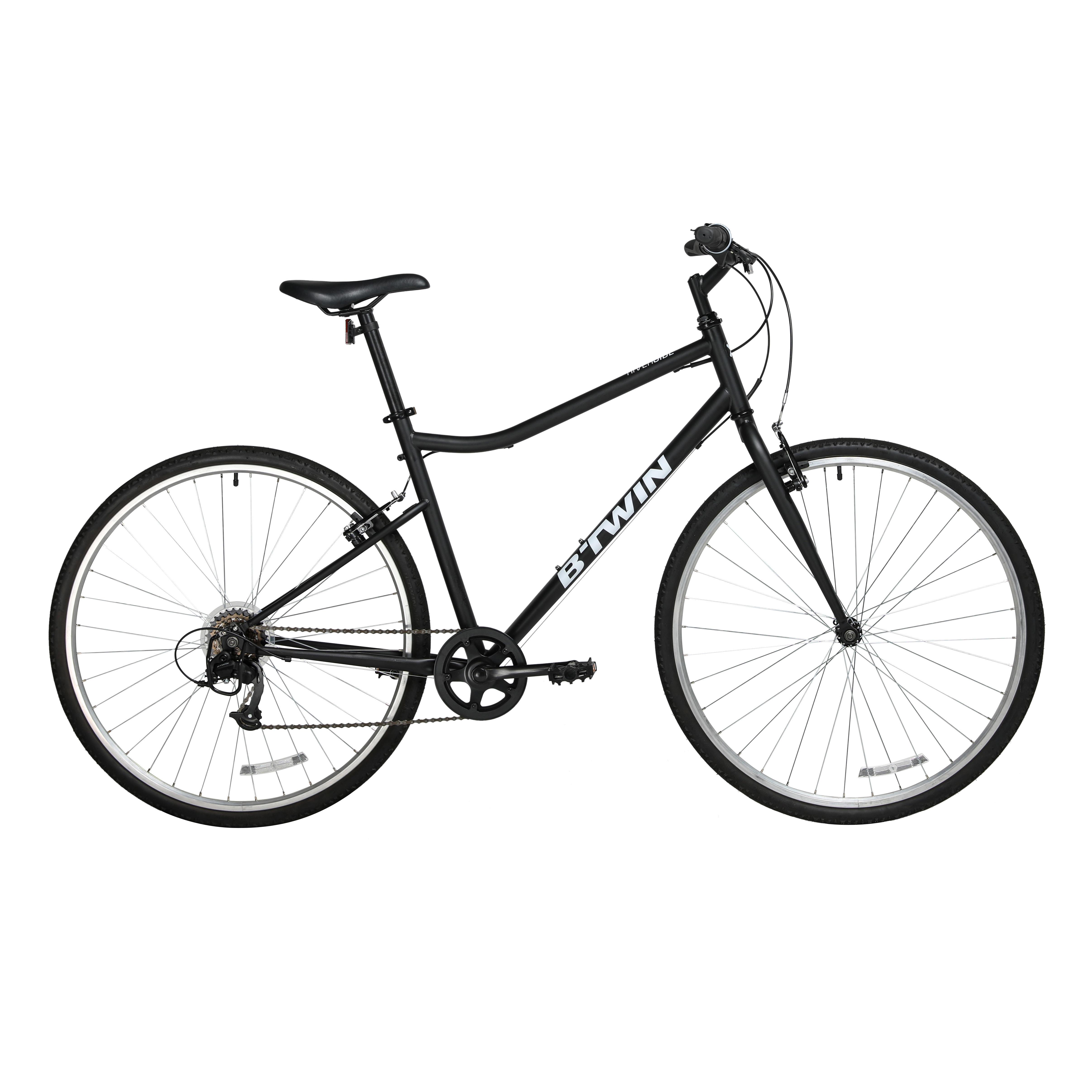 Riverside 100 matt Bike