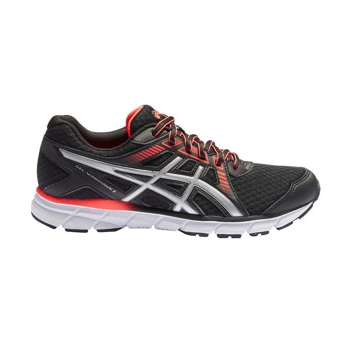 Joggingschoenen voor dames Gel Windhawk zwart en roze