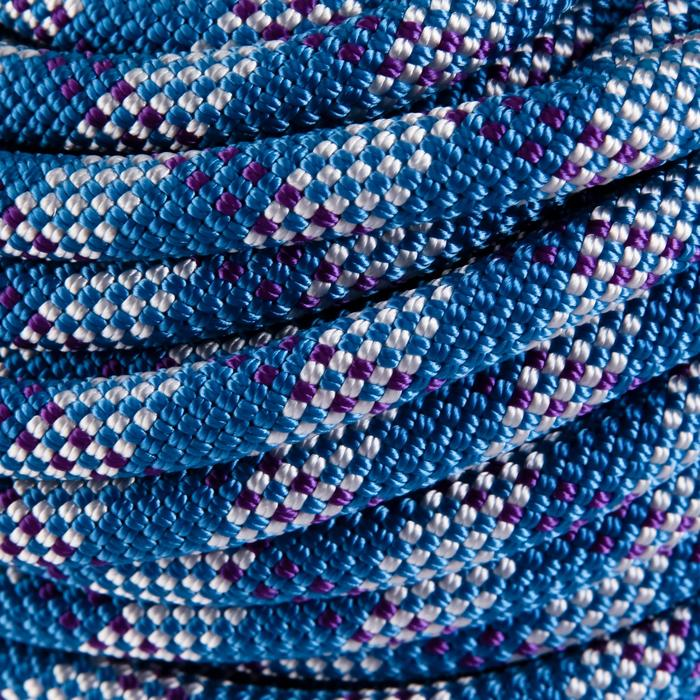 Abseiling Half Rope - 8.6mm x 50m - 157471