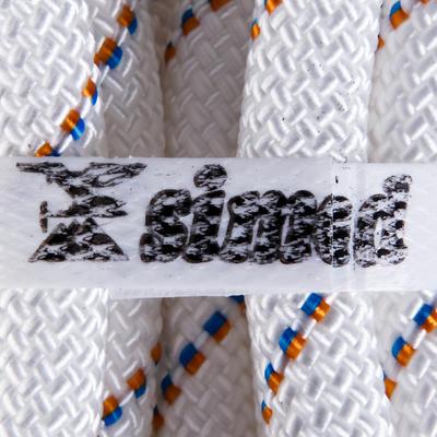Semi Static Rope 10.5mm x 10m