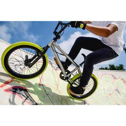 BICICLETA BMX WIPE 520