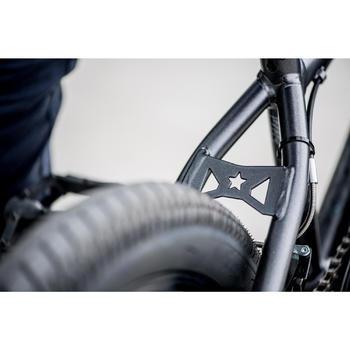 BMX-Rad 100 Wipe