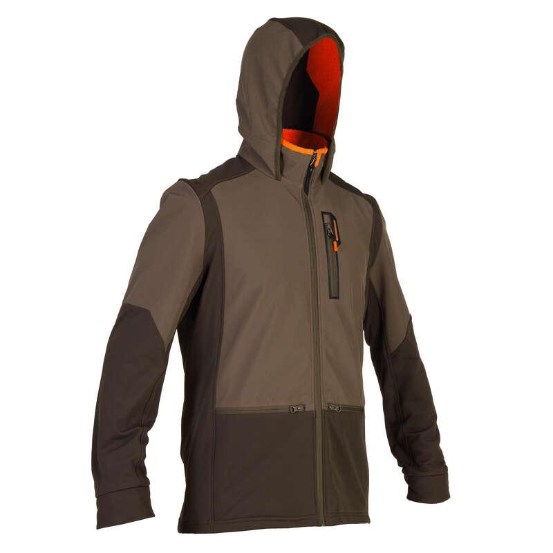 Pile caccia Abbigliamento uomo - Giacca HYBRID 900 SOLOGNAC - Abbigliamento uomo