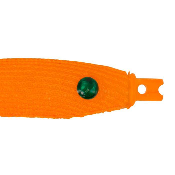 Squid jig om te hengelen op koppotigen Ebika 1.8 50 oranje