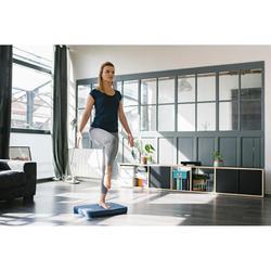 Balance pad pilates groot 39 x 50 x 6 cm